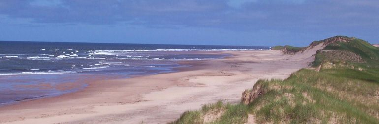 Various Scenic Pictures of Prince Edward Island